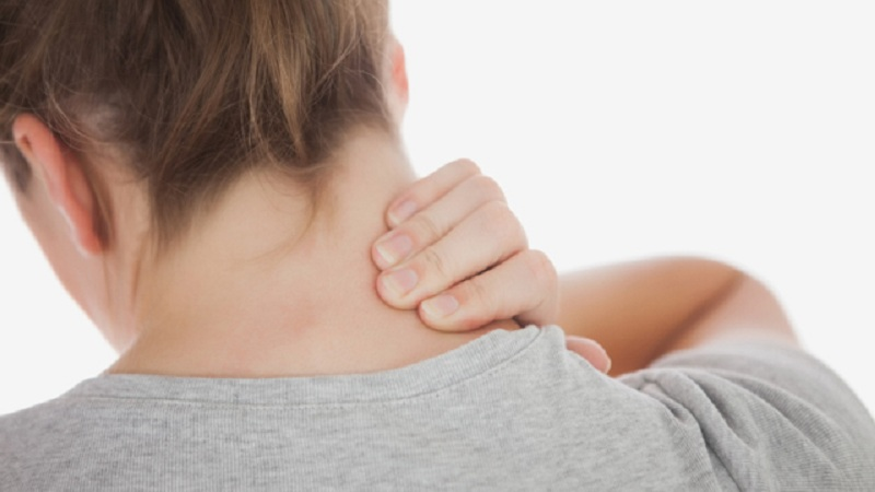 کایروپراکتیک گردن